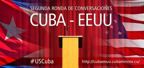 Cuba and the U.S. to Hold Technical Meetings