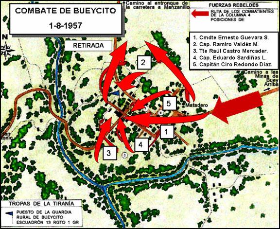Recolectan firmas para eliminar al 'Che' Guevara en su natal Argentina