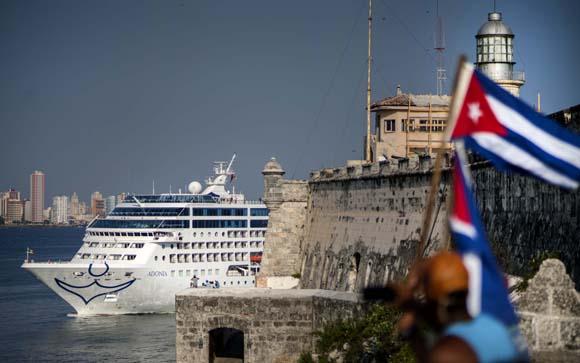 Carnival Cruise viajará a Cuba desde Nueva York, Virginia y Florida