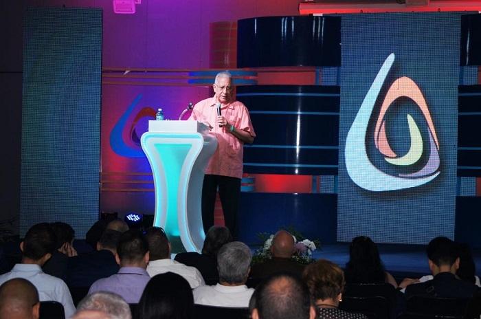 En Varadero, III Convención Internacional de Radio y Televisión 2018