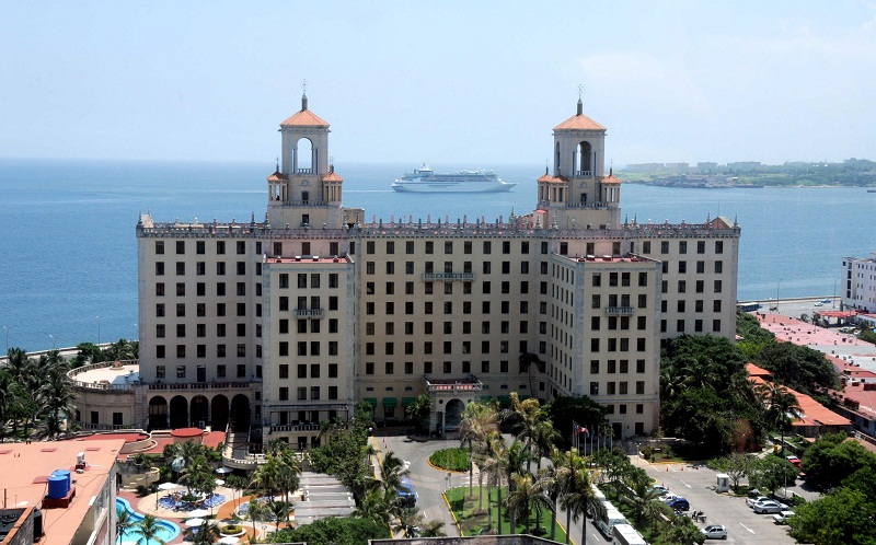 Eusebio Leal: The 500 years of Havana are an opportunity