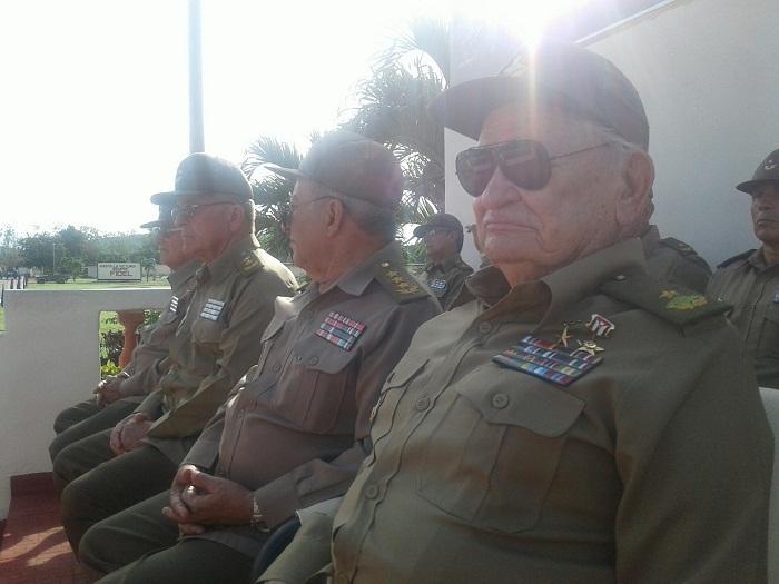 Celebran aniversario 57 del Ejército Occidental
