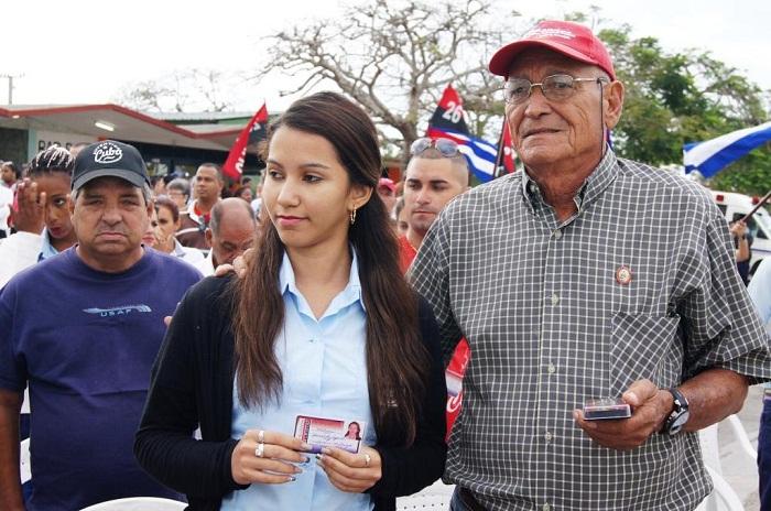 Desde Girón  ratifican continuidad del modelo social socialista
