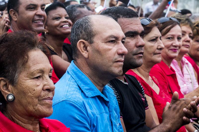 A 65 años del Moncada, el II Frente celebra en Santiago