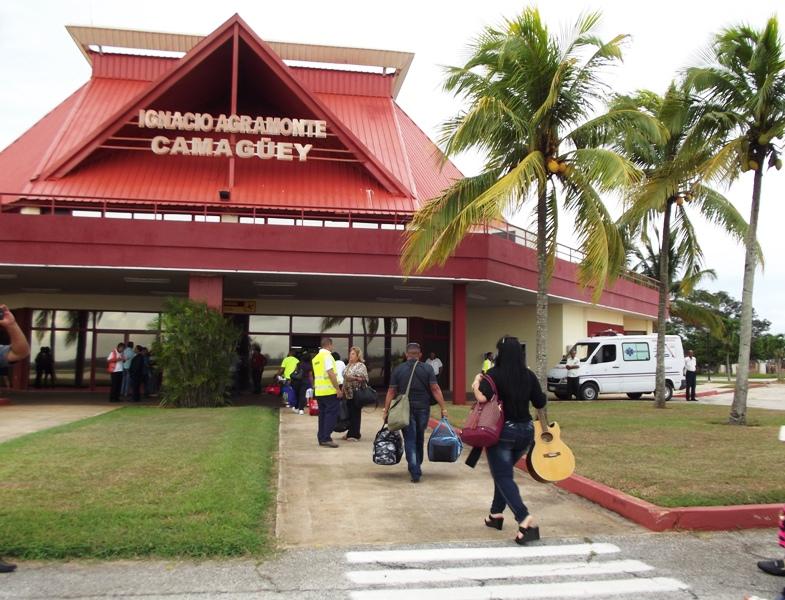 Mejoran servicios aduanales en Camagüey