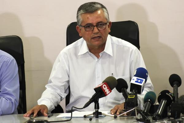 Viceministro cubano de salud encabeza visita oficial a Sudáfrica