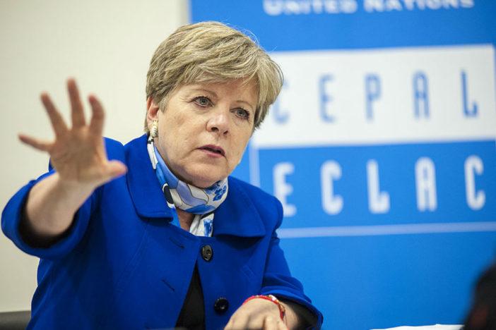 Expresa la CEPAL inconformidad con el modelo económico mundial