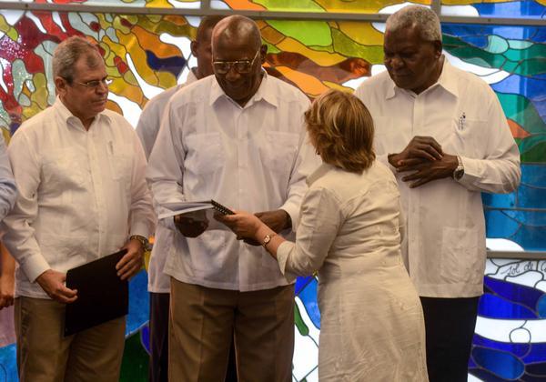 CEN entrega resultados de las Elecciones Generales en Cuba (+Audio)