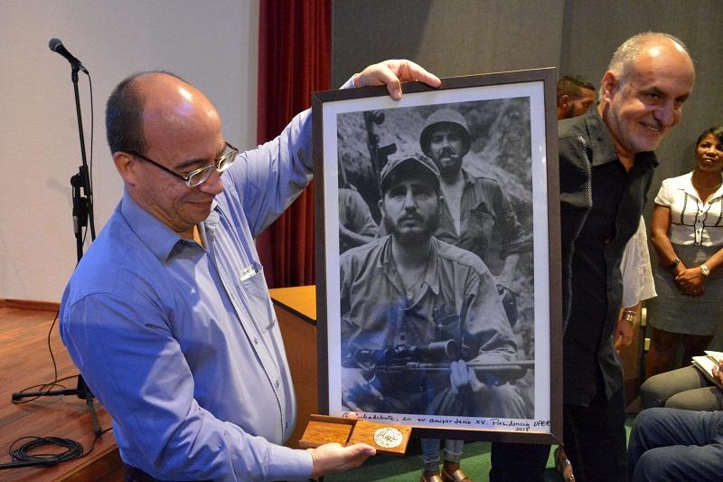 Quince años propiciando el debate en Cuba