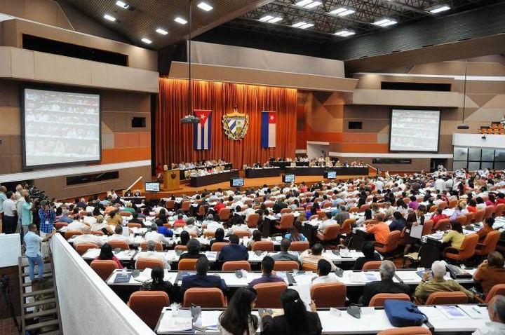 Cuba asume hoy nueva presidencia del Consejo de Estado
