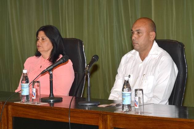 Relación pueblo-gobierno, piedra angular de la democracia cubana