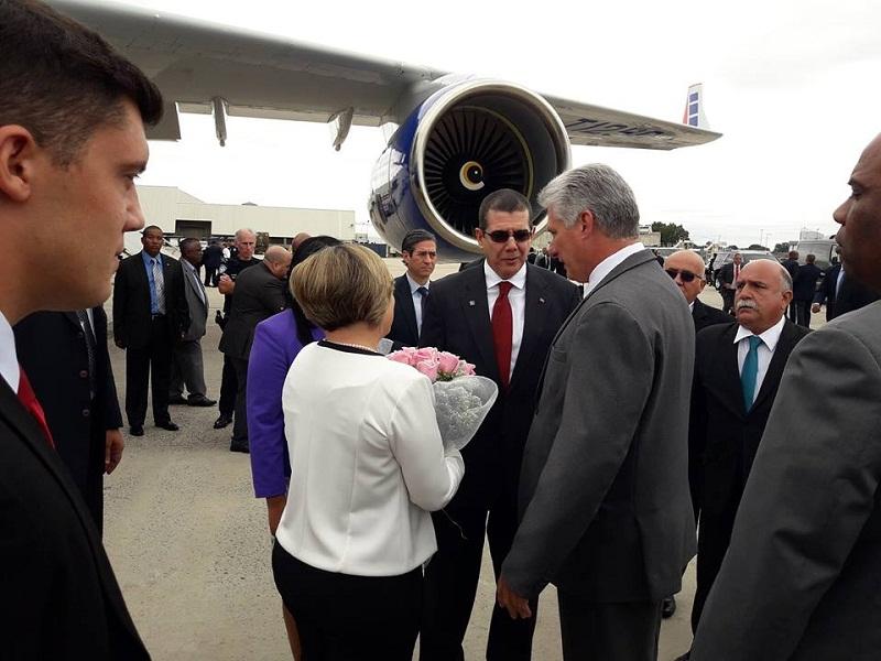 Pedro Sánchez, primer presidente español en visitar Cuba en 32 años