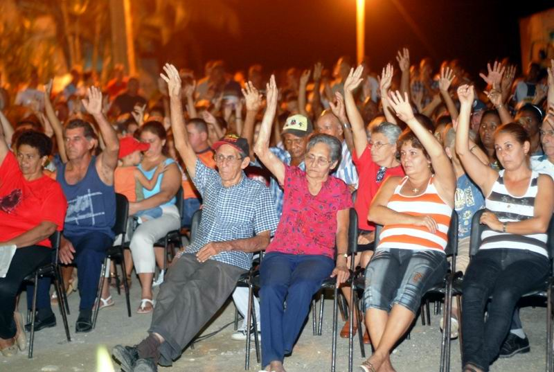 Camagüey votará por los mejores (+Fotos)