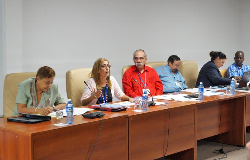 Se desarrollará en  Cuba escenario económico complejo durante el 2018 (+Audio, Fotos y Video)