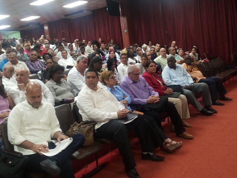 La Habana rumbo a su aniversario 500 con el aporte de todos