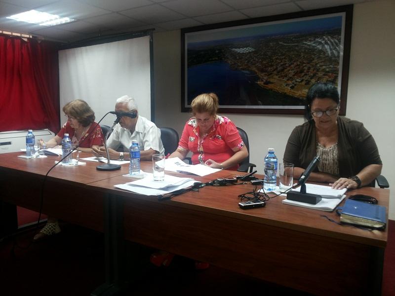 Asamblea del Poder Popular en La Habana evaluará temas económicos