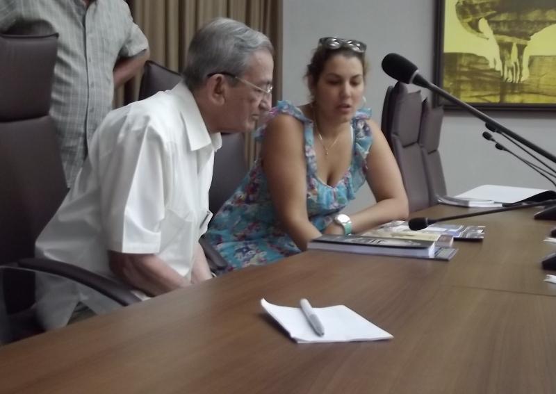 Camagüey rinde tributo al Mayor Ignacio Agramonte