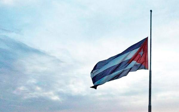Decretan duelo oficial en Cuba por fallecimiento del Presidente de Tanzania