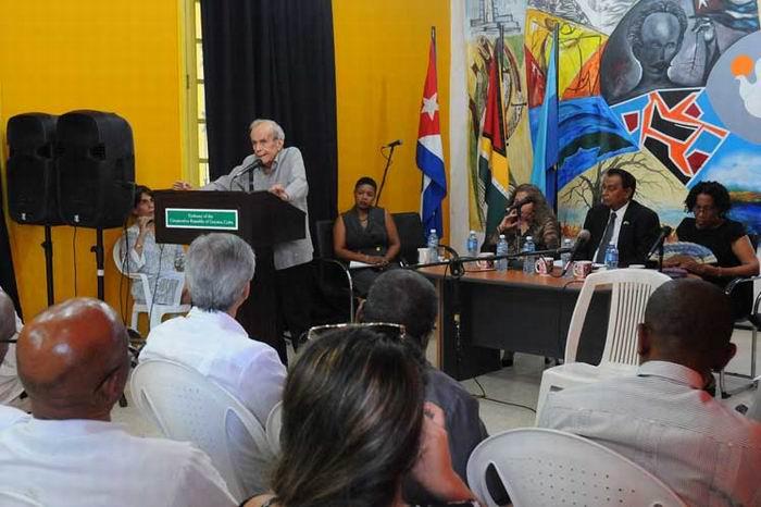 Recuerdan en Cuba a víctimas de acto terrorista cometido en 1976