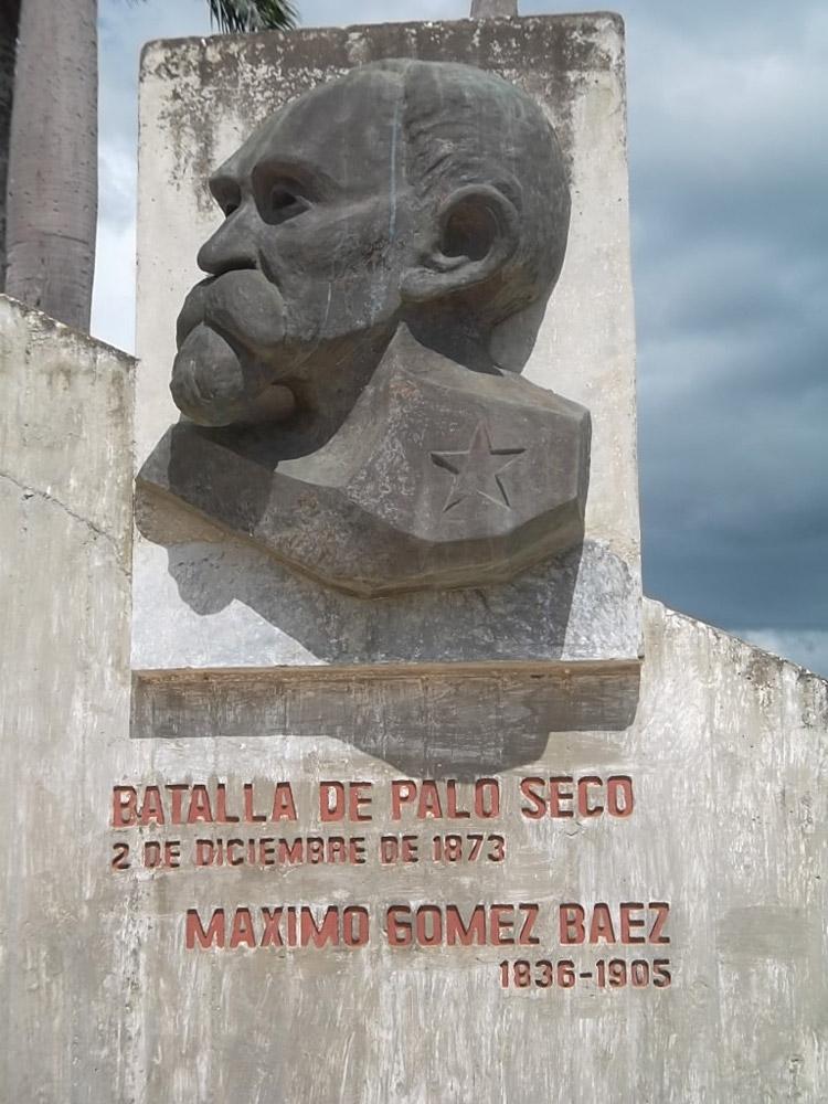 Conmemoraron los tuneros el Aniversario 145 de la Batalla de Palo Seco
