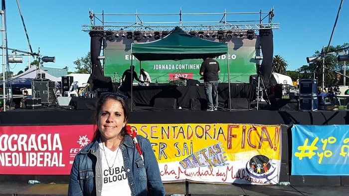 Un Encuentro por la Democracia de América Latina (+Audio y Video)