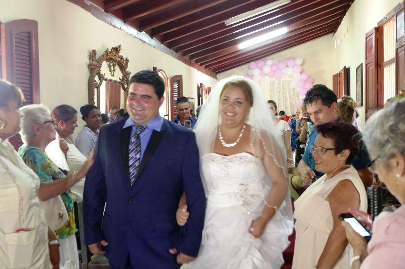Tributo al amor y a la fidelidad en Camagüey