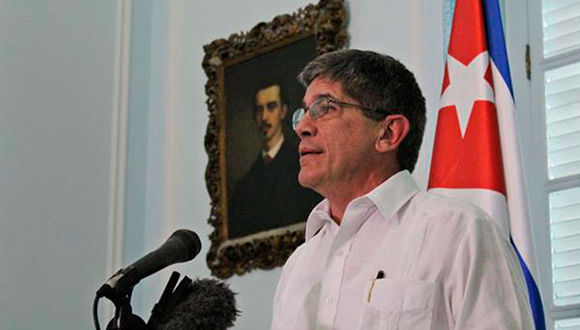 Rechaza Cuba discurso agresivo de Estados Unidos