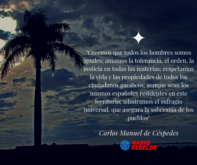 En Audio: Díaz-Canel, la Revolución es la misma, una sola