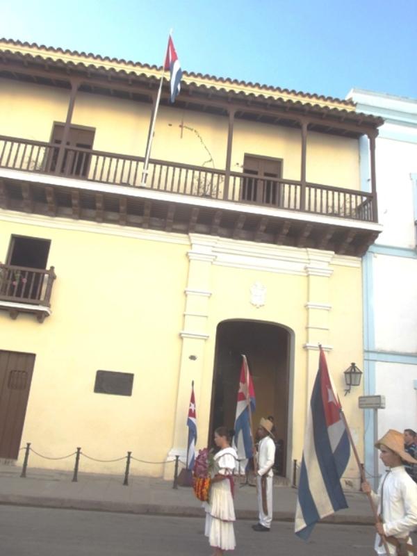 La Casa Natal de Ignacio Agramonte, abierta como museo hace 45 años