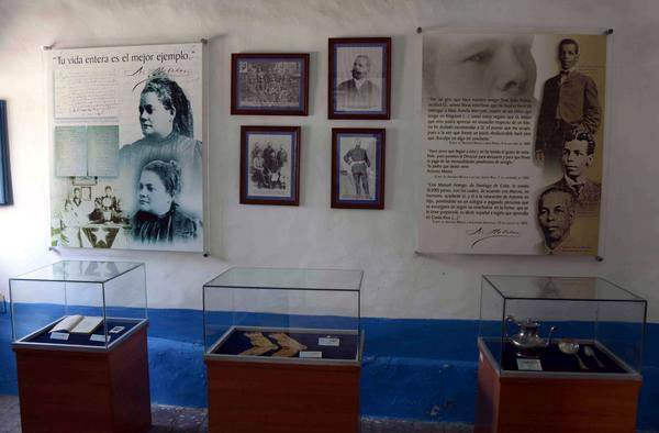 Recuerdan en Cuba natalicio de Antonio Maceo