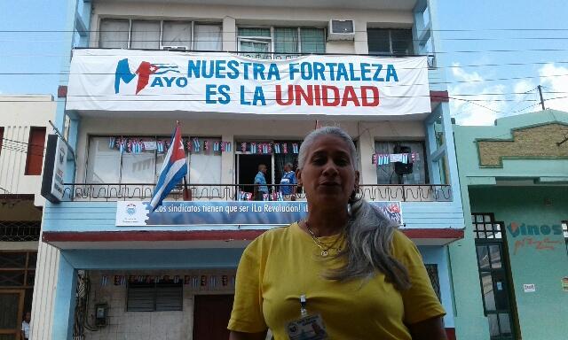 Exigen trabajadores de Guantánamo devolución del territorio ocupado