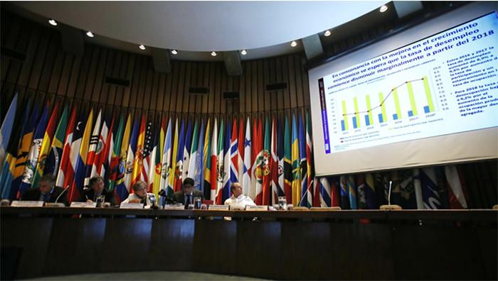 ¿Qué dice la CEPAL acerca de Cuba? (+Audio)