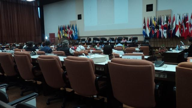 Propone CEPAL plan de acciones para Latinoamerica y el Caribe