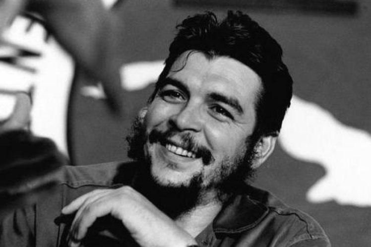 Desde La Habana a Matanzas el Che al encuentro con Fidel Castro