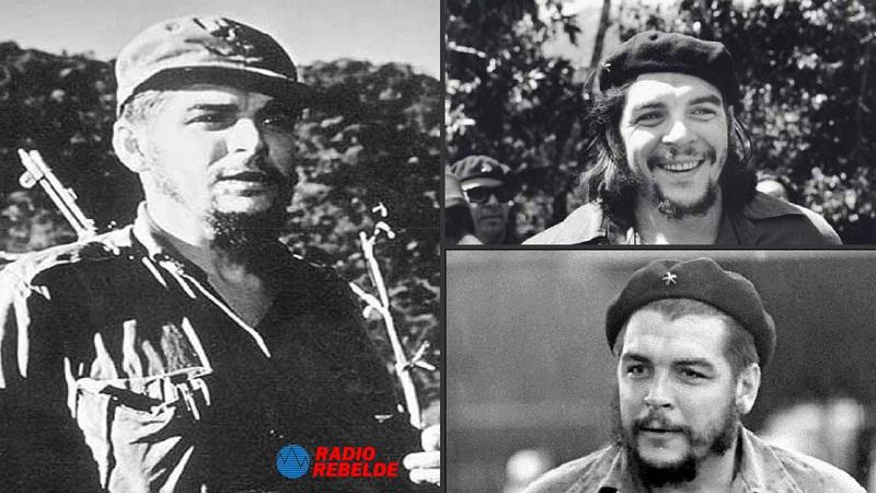 Che Guevara, para todos los tiempos
