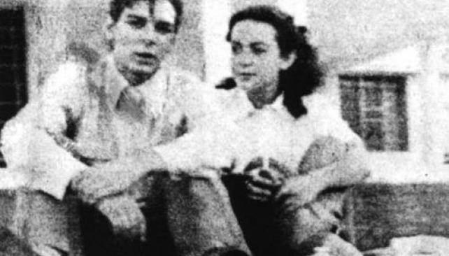 María del Carmen (Chichina) Ferreyra, la novia del Che