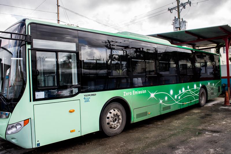 Ómnibus eléctrico E12: Ventajas que ofrece con respecto a los convencionales (Tercera parte)