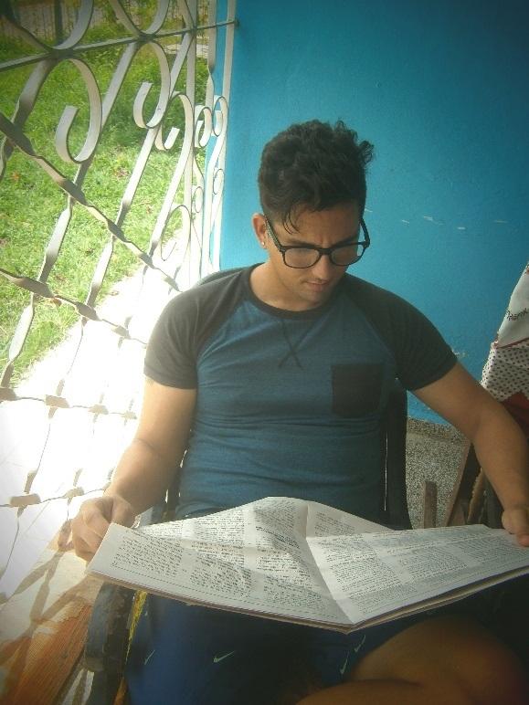 Educadores y jóvenes de Cienfuegos estudian Constitución de Cuba