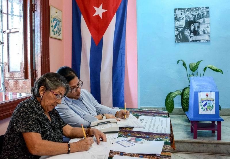 Realizan con éxito en Cuba prueba dinámica electoral, previas al 26 de noviembre