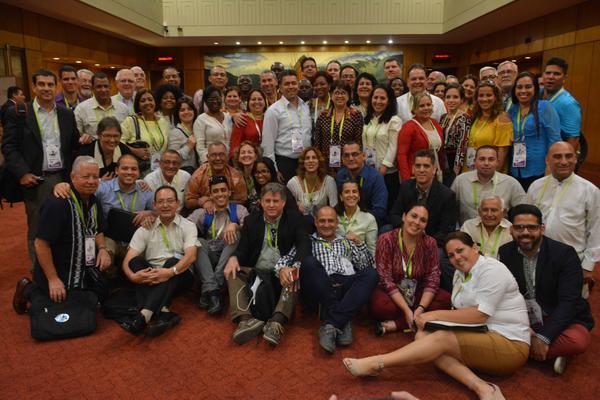 Aboga Cuba en Cumbre de las Américas por diálogo abierto y franco