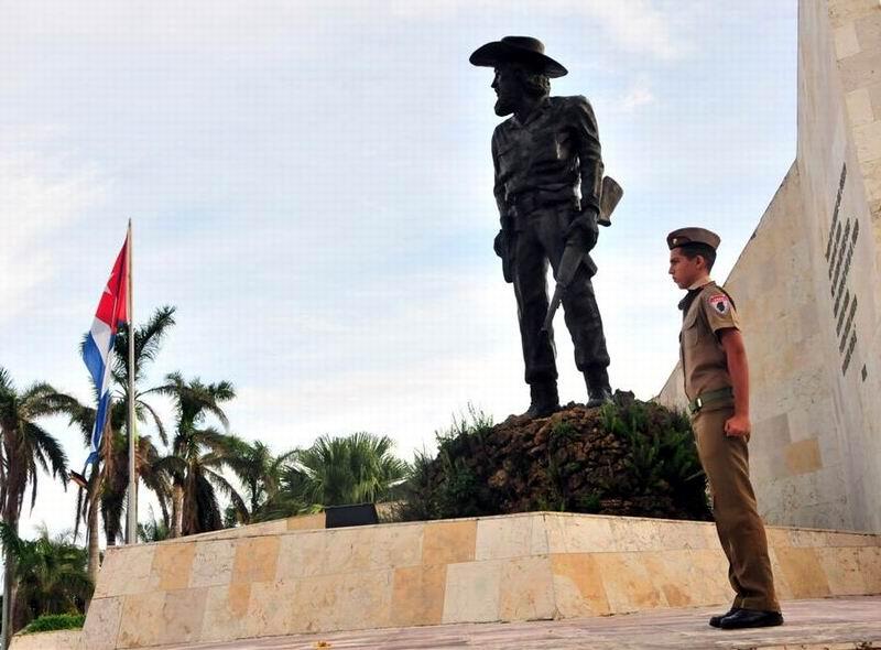 Realizarán en Yaguajay coloquio en homenaje a Camilo Cienfuegos