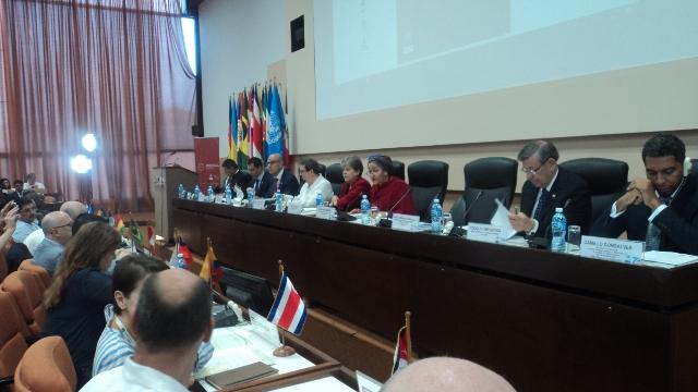 De manera exitosa calificaron reunión de la CEPAL en La Habana