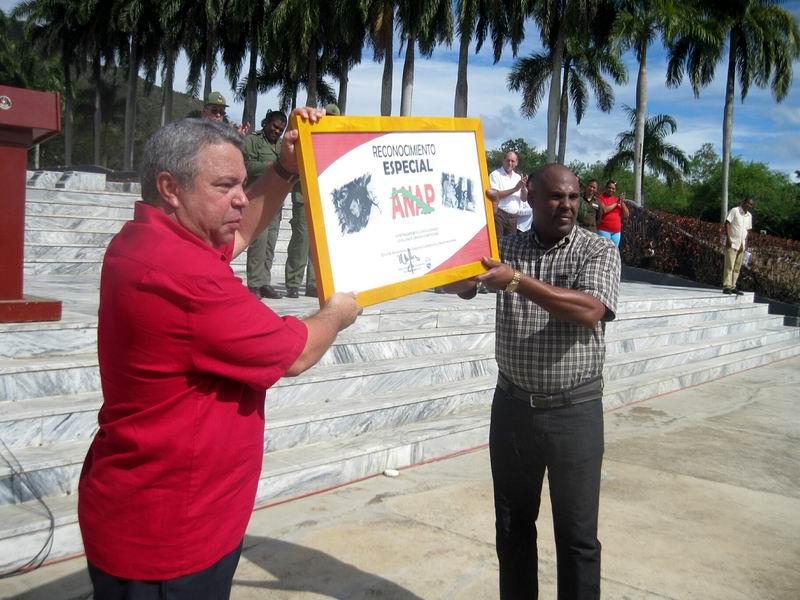 Recuerdan en Santiago de Cuba, los 60 años del Congreso Obrero