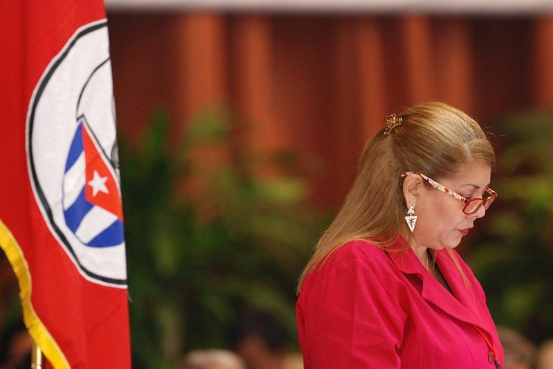 Asiste Raúl a la clausura del IX Congreso de los CDR