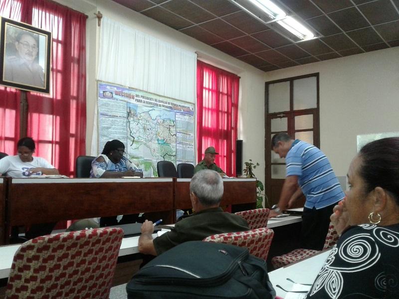 Máximo de Atención, decreta Consejo de Defensa en Matanzas