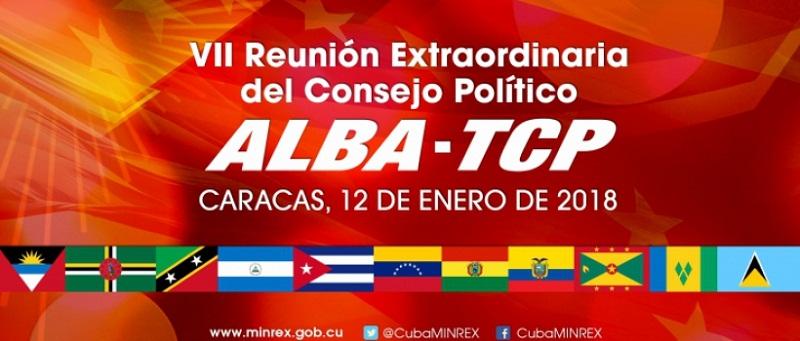 Llama Cuba a fortalecer integración de Nuestra América
