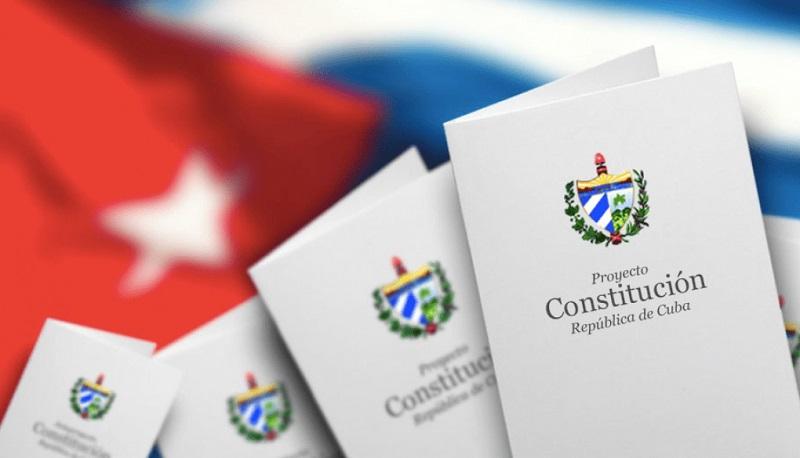 Una Constitución enriquecida por jóvenes