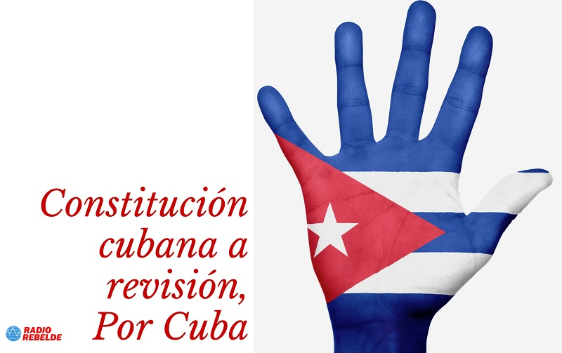 Transcendental Political and Democratic Exercise to start in Cuba