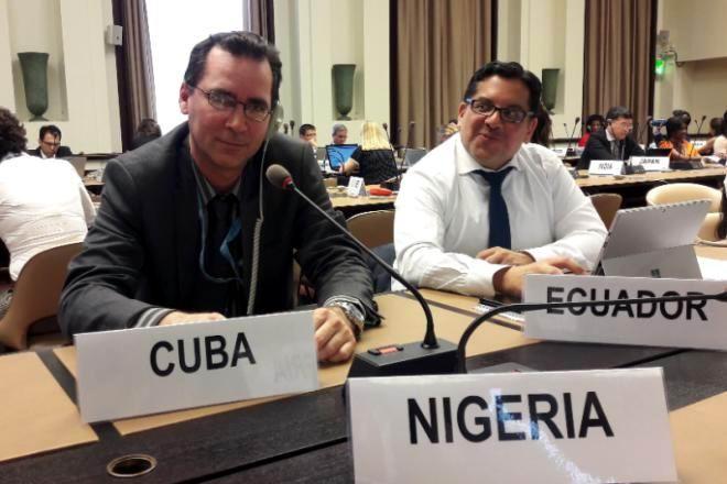 Denunció Cuba en ONU el bloqueo como un obstáculo al desarrollo