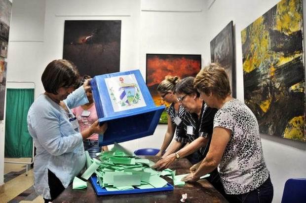 Millones de cubanos validan en las urnas democracia de la Isla